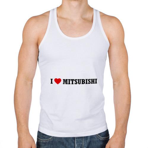 I love Mitsubishi