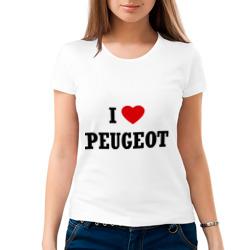 I love Peugeot