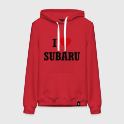 I love Subaru