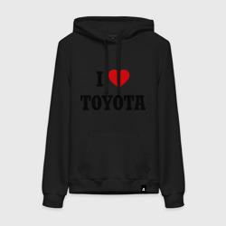 I love Toyota