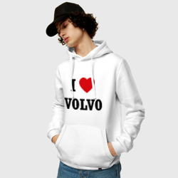 I love Volvo