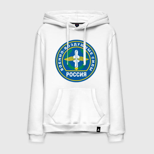 """Мужская толстовка """"ВВС"""" - 1"""