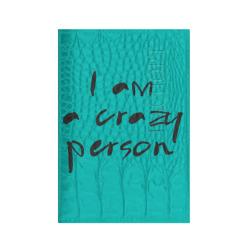 Crazy person