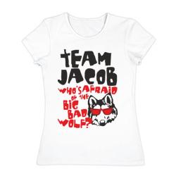 Team Jacob - интернет магазин Futbolkaa.ru