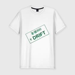Drift Number