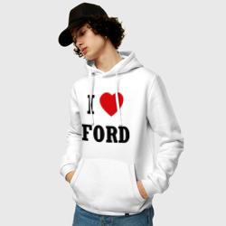 l love ford