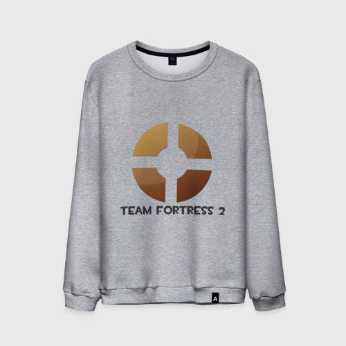 Мужской свитшот хлопок  Фото 01, Team Fortress 2 (1)