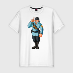 Soldier - TF2 (1)
