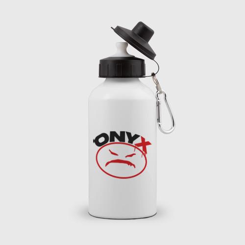 Бутылка спортивная Onyx