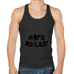 Hate rules