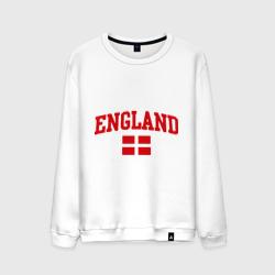 Болею за английский футбол