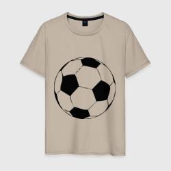 Футбольный мяч, цвет: бежевый, фото 40