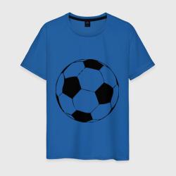 Футбольный мяч, цвет: синий, фото 15