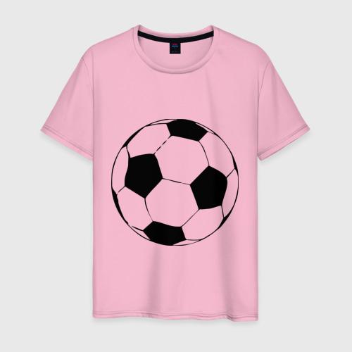 Футбольный мяч, цвет: светло-розовый, фото 60