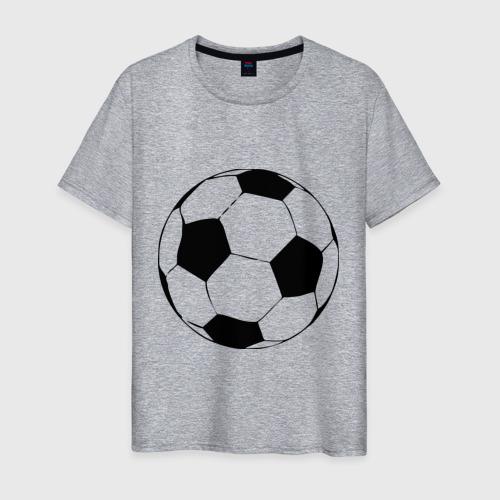 Футбольный мяч, цвет: меланж, фото 45