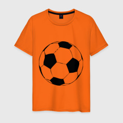 Футбольный мяч, цвет: оранжевый, фото 20
