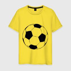 Футбольный мяч, цвет: желтый, фото 10