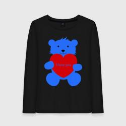 Teddy bear (3)