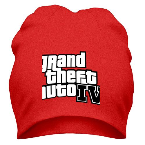 Шапка GTA4