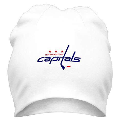 Шапка Washington Capitals от Всемайки