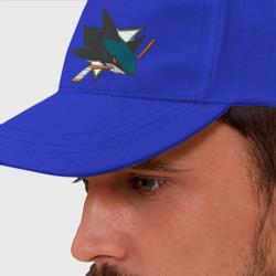 San Jose Sharks - интернет магазин Futbolkaa.ru