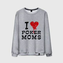 I Love Poker Moms