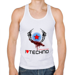 I love techno (4)