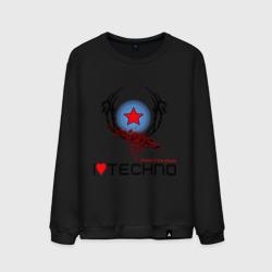 I love techno (4)