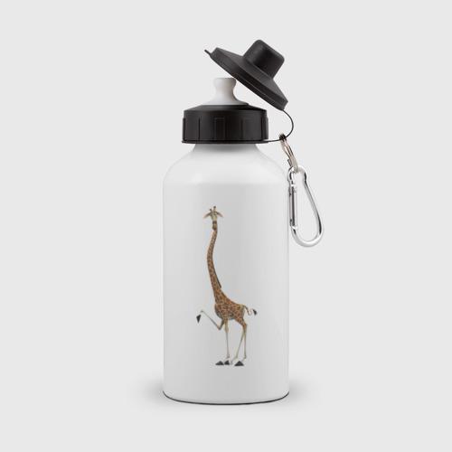 Бутылка спортивная Мадагаскар (1)