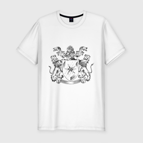 Sketchy Heraldry Sample