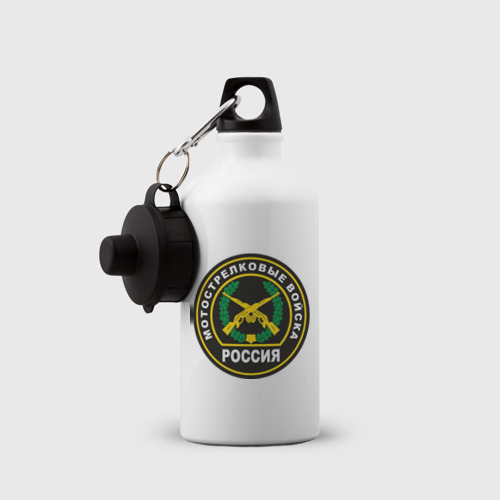 Бутылка спортивная  Фото 03, Мотострелковые войска