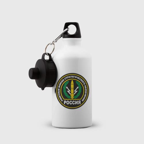 Бутылка спортивная  Фото 03, РВСН