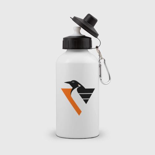 Бутылка спортивная Pittsburgh Penguins