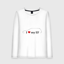 I love my EF (2)