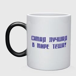 Лучшая тёща - интернет магазин Futbolkaa.ru