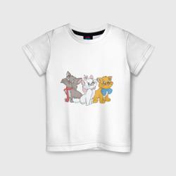 Коты аристократы (3)