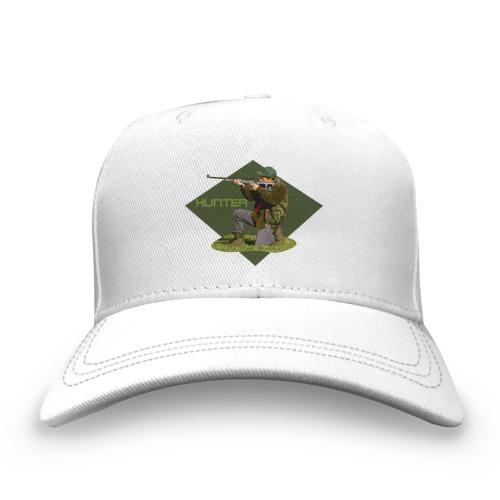 Бейсболка Best hunter