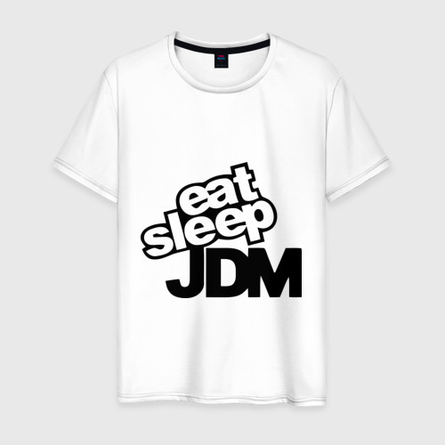 "Sleep Japanese JDM style T-shirt /""Eat JDM/"""