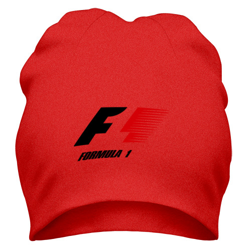 Шапка F1