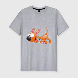 Cartoon dog (2)
