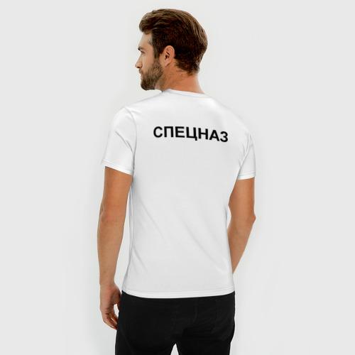 Мужская футболка премиум  Фото 04, Спецназ
