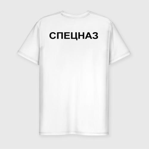 Мужская футболка премиум  Фото 02, Спецназ