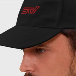 Subaru STI - интернет магазин Futbolkaa.ru