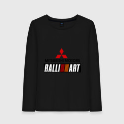 Mitsubishi rally art