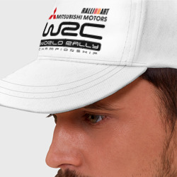 Mitsubishi wrc - интернет магазин Futbolkaa.ru