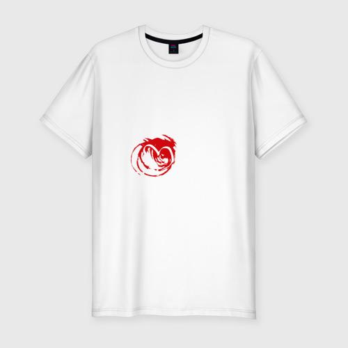 Мужская футболка премиум  Фото 01, Любовь (3)