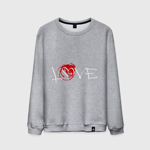 Любовь (3)