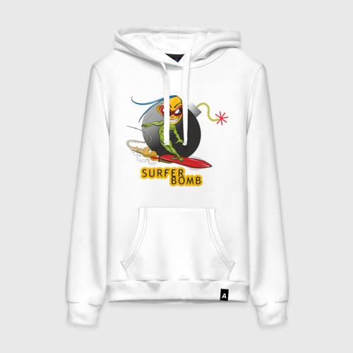 Surfer bomb