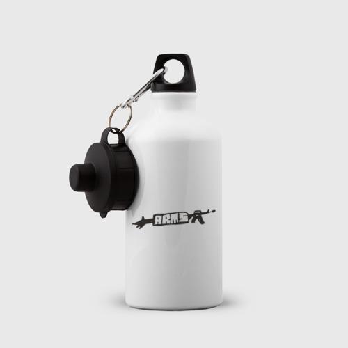 Бутылка спортивная  Фото 03, Arms