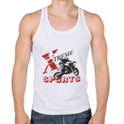 Xstreme sports